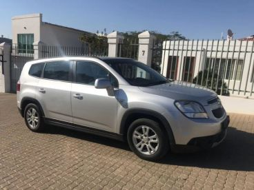 Pre-owned Chevrolet ORLANDO 1.8L for sale in