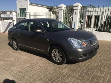 Pre-owned Nissan BLUE BIRD (SYLPHY ) 1.5L for sale in