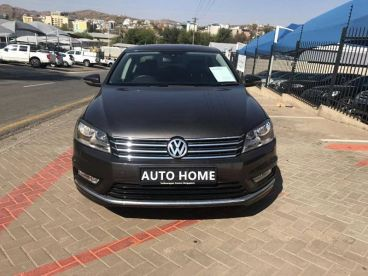 Pre-owned Volkswagen PASSAT 1.8TSI HIGHLINE for sale in