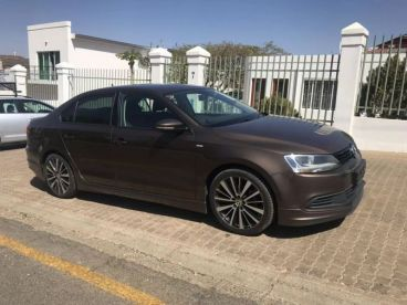 Pre-owned Volkswagen JETTA GP 1.4 TSI for sale in