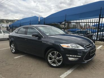 Pre-owned Ford MONDEO 2.0L for sale in