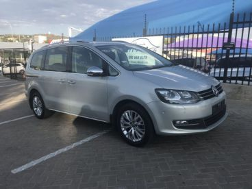Pre-owned Volkswagen SHARAN 2.0L TSI for sale in