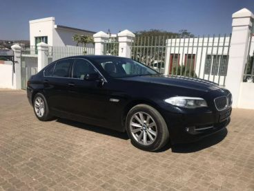 Pre-owned BMW 523I 2.5L for sale in