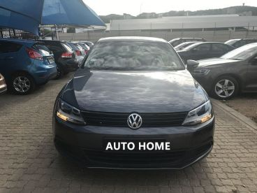 Pre-owned Volkswagen JETTA 1.4L TSI for sale in