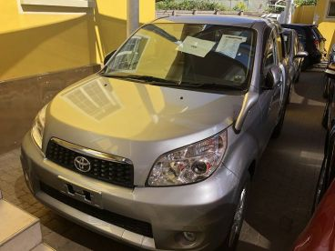 Pre-owned Toyota RUSH 4WD for sale in