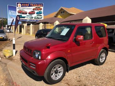 Pre-owned Suzuki JIMNY  CROSS ROAD ADVENTURE for sale in