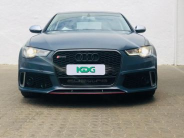 Pre-owned Audi A6 TFSI Quattro for sale in