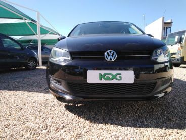 Pre-owned Volkswagen Polo 6 Tsi Comfortline for sale in