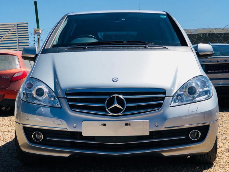 Pre-owned Mercedes-Benz A180 for sale in