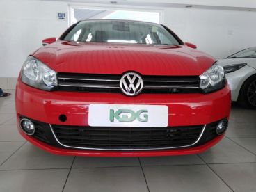 Pre-owned Volkswagen Golf Tsi for sale in