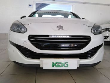 Pre-owned Peugeot Rcz Turbo for sale in