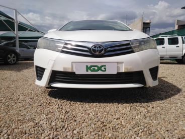 Pre-owned Toyota Corolla Esteem for sale in