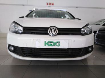 Pre-owned Volkswagen Golf Highliner for sale in