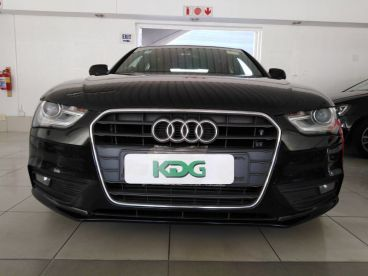 Pre-owned Audi A4 TFSI MU for sale in