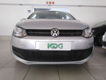 Pre-owned Volkswagen Polo Tsi Comforline for sale in