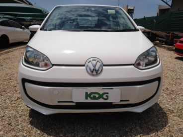 Pre-owned Volkswagen Up for sale in