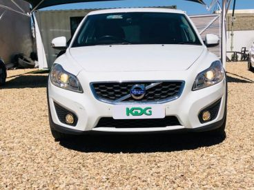 Pre-owned Volvo C30 for sale in