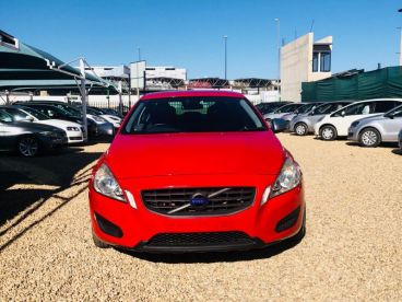 Pre-owned Volvo S60 for sale in