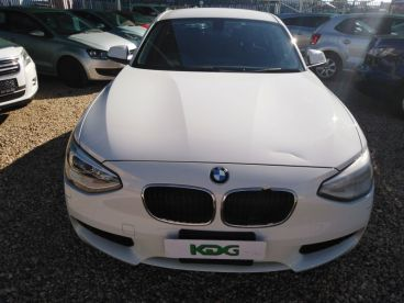 Pre-owned BMW 116i Twin Turbo for sale in