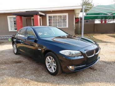 Pre-owned BMW BMW 520i for sale in