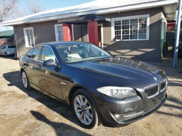 Pre-owned BMW BMW 523i for sale in
