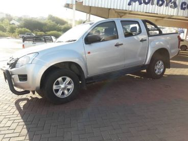 Pre-owned Isuzu KB250 D-Teq RB for sale in
