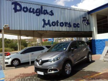 Pre-owned Renault Captur 900T Expression for sale in