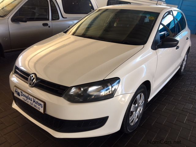 Pre-owned Volkswagen Polo 1.4 trendline for sale in