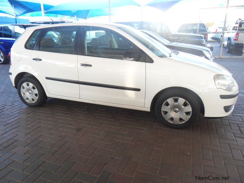 Used Volkswagen Polo  1.4 trendline for sale