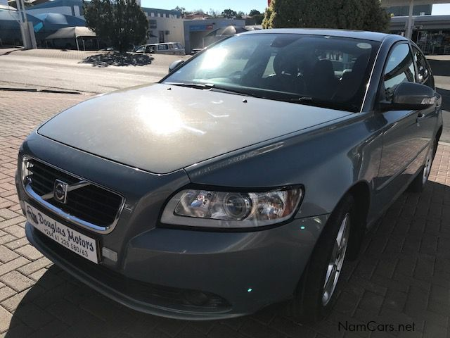 Pre-owned Volvo S40 2.0i for sale in