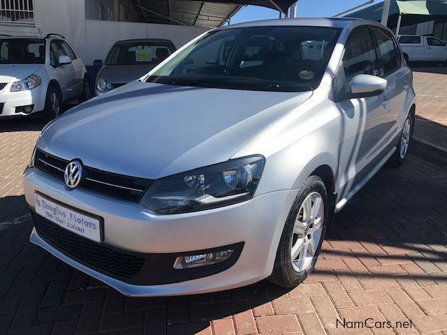 Pre-owned Volkswagen Polo 1.4 comfortline for sale in