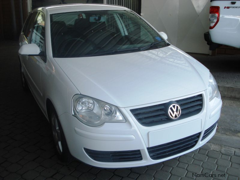Used Volkswagen Polo 1.6 Trendline for sale