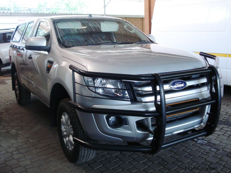 Pre-owned Ford Ranger 2.2 TDCi  XLS S/C for sale in