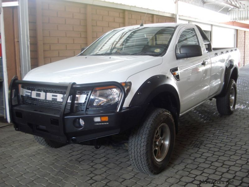 Pre-owned Ford Ranger 2.2 TDCi XL Hi Rider for sale in