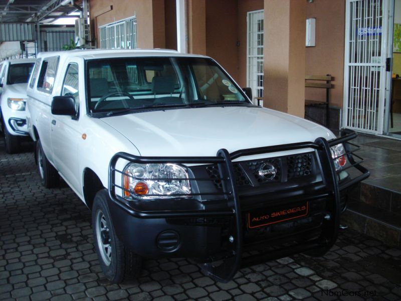 Pre-owned Nissan NP300 2.0 LWB for sale in