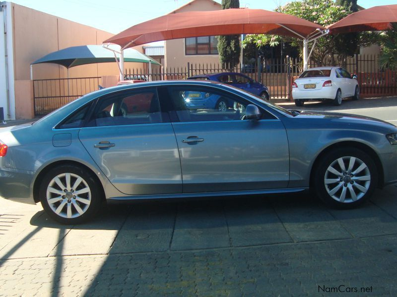 Pre-owned Audi A4 2.0T for sale in Windhoek