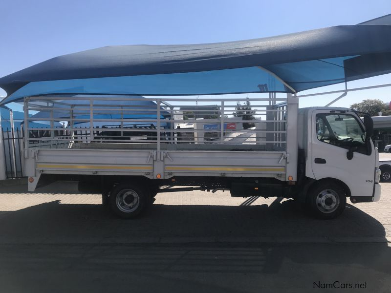 Pre-owned Hino Hino 714 300 LWB for sale in