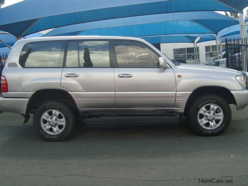 Pre-owned Toyota Land Cruiser  VX 4.7  V8 100 Series for sale in Windhoek