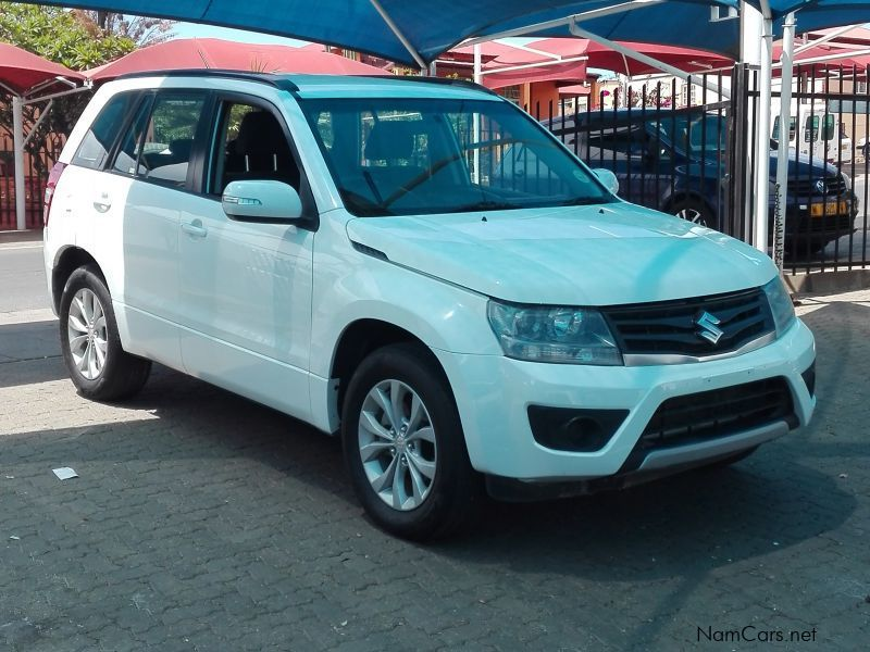 Pre-owned Suzuki Grand Vitara 2.4  4x4 for sale in Windhoek