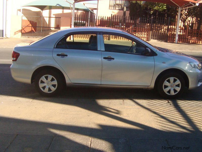 Pre-owned Toyota Corolla  Axio 1.5 A/T for sale in