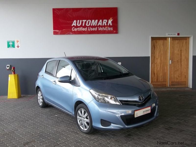 Pre-owned Toyota Yaris XS for sale in Windhoek