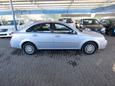 Pre-owned Chevrolet OPTRA 1,6 for sale in