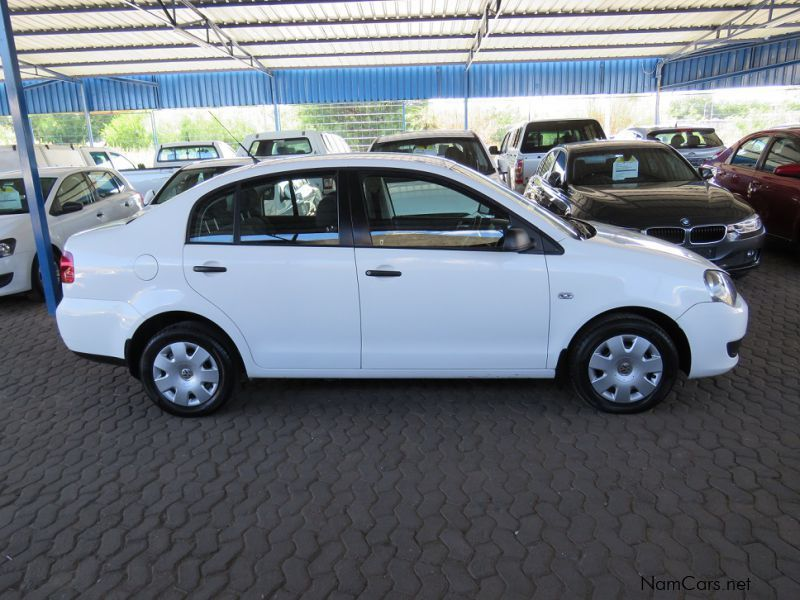 Used Volkswagen POLO VIVO 1.4 TREND for sale
