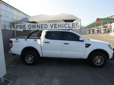 Pre-owned Ford RANGER 2.2 TDCI 4X4 D/C  XLS for sale in