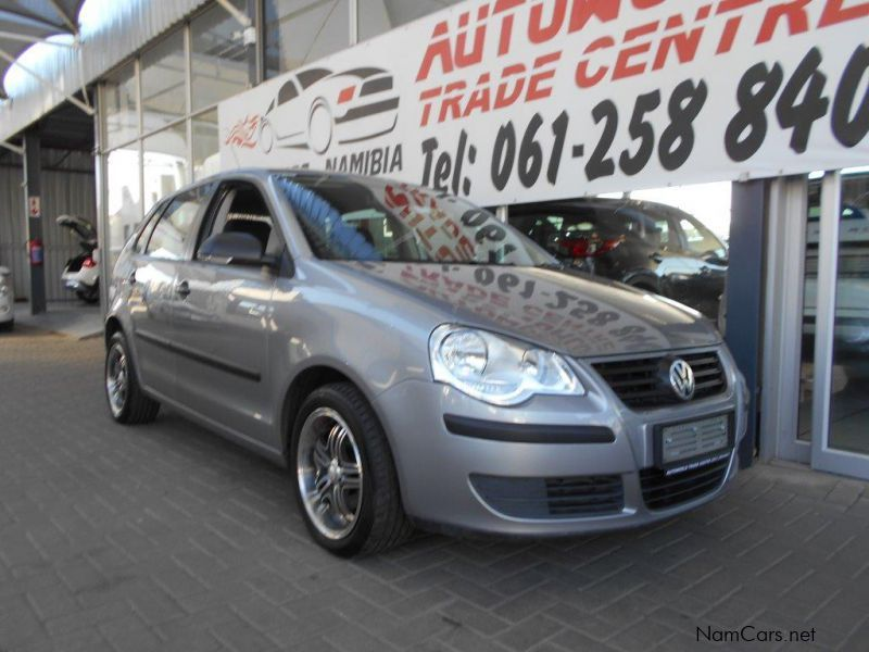 Pre-owned Volkswagen Polo 1.4 Trendline 5dr for sale in
