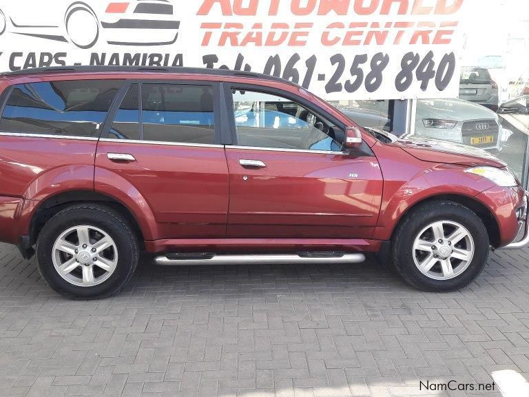 Pre-owned GWM H5 2.4 4x4 for sale in