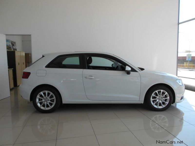 Pre-owned Audi A3 1.4 TFSi for sale in