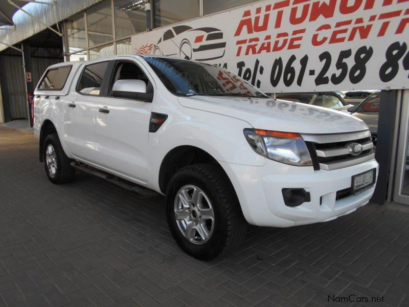 Pre-owned Ford Ranger 2.2 XLS  DC for sale in