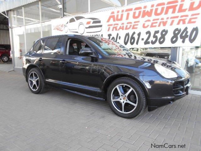 Pre-owned Porsche Cayenne Tiptronic for sale in