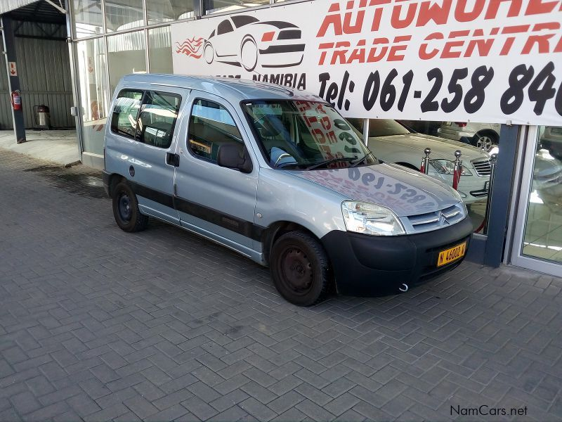 Pre-owned Citroen Berlingo 1.4i Multispace Exec for sale in